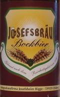 Josefsbräu Bockbier