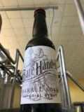 7 Island/Sknipa Bare Handed Whiskey Barrel Aged Imperial Stout