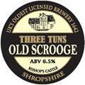 Three Tuns Old Scrooge