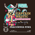 Pracownia Piwa Captain Baltic Winter Edition