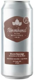 Riverbend Brune Sauvage