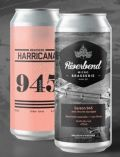 Riverbend / Harricana - 945 Saison