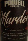 Powell Murder
