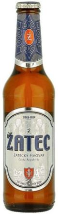 Žatec Blue Label (Bright Lager)