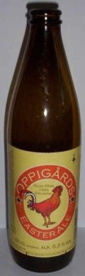 Oppigårds Easter Ale