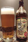 Hebendanz Bock Bier