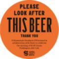 Siren Please Look After This Beer