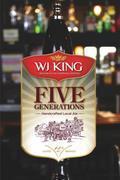 WJ King Five Generations