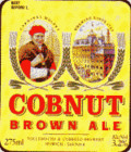 Cobbolds Cobnut Brown Ale