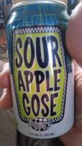 SKA Mod Project Sour Apple Gose