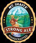 Butte Creek Mt. Shasta Strong Ale