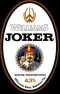 Williams Brothers Joker (Cask)