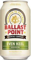 Ballast Point Even Keel
