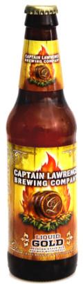 Captain Lawrence Liquid Gold