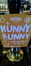 Skinners Hunny Bunny