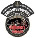 York Centurion's Ghost Ale (Bottle)