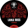 Bone Machine Laika Boss