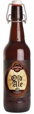 Ølfabrikken Old Ale