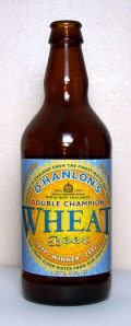 O'Hanlon's Wheat Beer