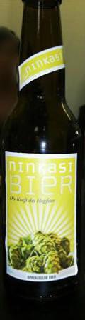 Locher Ninkasi Bier (Bio-Bier mit Xanthohumol)