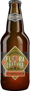Boulevard Flora Obscura Dry-Hopped Porter