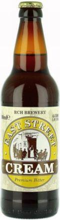 RCH East Street Cream
