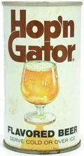 Hop n Gator