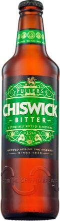 Fuller's Chiswick Bitter (Bottle / Keg)