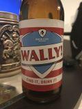 Rock City Wally