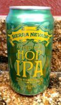 Sierra Nevada Experimental Hop IPA
