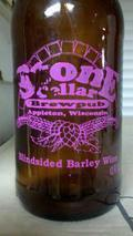 Stone Cellar Blindsided Barley Wine