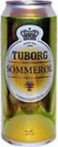 Tuborg Sommerøl