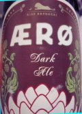 Rise Ærø Ærøskøbing Dark Ale
