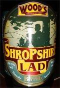 Woods Shropshire Lad