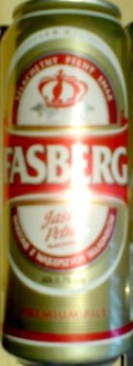 Fasberg Jasne Pełne