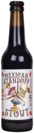 Emma / Freigeist / Braukollektiv Mexican Standoff Stout