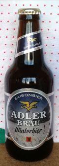 Adler Winterbier
