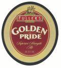 Fuller's Golden Pride (Cask)