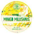Apynys Mango Milkshake APA