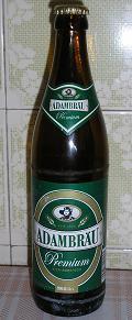 Adambräu Premium