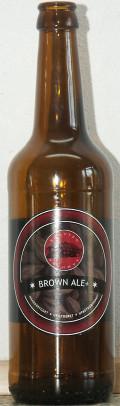 Raasted Brown Ale