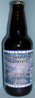Heavyweight Perkunos Hammer Imperial Porter