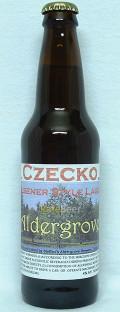 Aldergrove Czecko Pilsener Style Lager