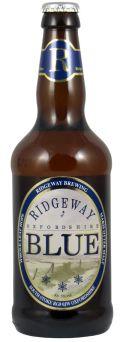 Ridgeway Oxfordshire Blue