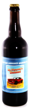Captain Lawrence St. Vincents Dubbel