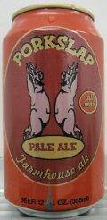 Butternuts Porkslap Pale Ale