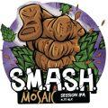 Dogma S.M.A.S.H. Mosaic