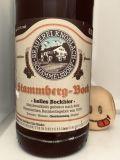Knoblach Schammelsdorfer Bockbier