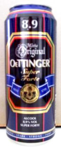 Oettinger Super Forte 8.9%