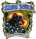 Black Bear Blueberry Ale